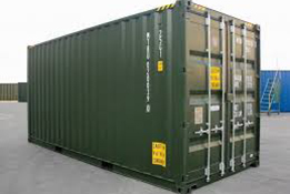 Self Storage Containers Exeter