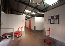 Self Storage Exeter